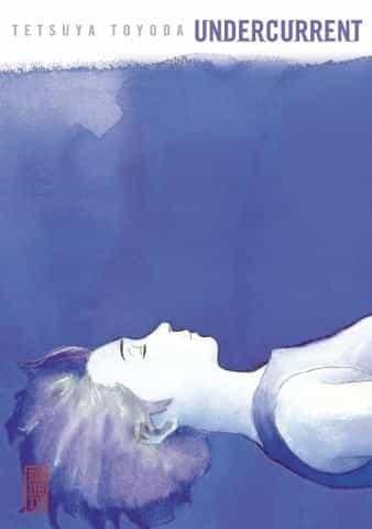 « Undercurrent », Prix Asie-ACBD 2009