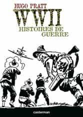 WWII - Histoires de guerre
