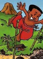 Quand la BD devient un 5ème pouvoir, le cas de Mayotte.
