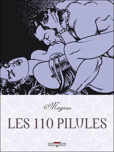 LE COIN DU PATRIMOINE BD : Roberto Raviola dit MAGNUS