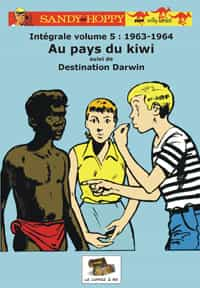 LE COIN DU PATRIMOINE BD : Willy Lambil