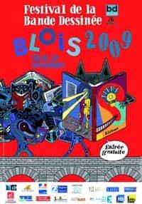 BD BOUM, 26ème EDITION, les 20, 21 & 22 novembre 2009