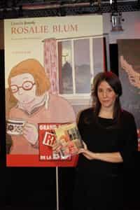 « Rosalie Blum, Tome 3 Au hasard Balthazar », Grand Prix RTL de la Bande Dessinée 2009