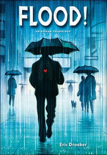 COMIC BOOK HEBDO n°101 (12/12/2009).