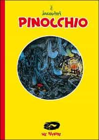 LE COIN DU PATRIMOINE BD : Les « Pinocchio » de Jacovitti