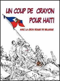 UN COUP DE CRAYON POUR HAÏTI