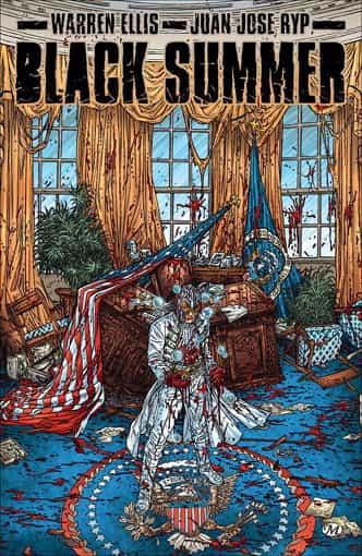 COMIC BOOK HEBDO n°109 (13/02/2010).