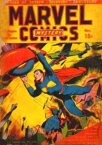 COMIC BOOK HEBDO n°113 (13/03/2010).