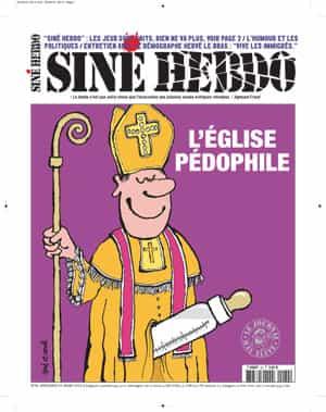 SINE HEBDO S'ARRÊTE ! : DERNIER NUMÉRO LE MERCREDI 28 AVRIL