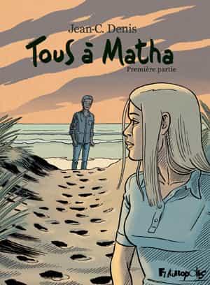 Tous à Matha : première partie