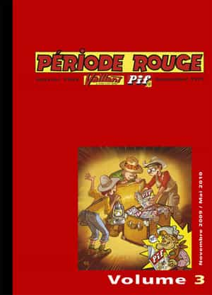 PERIODE ROUGE TIRE SA REVERENCE