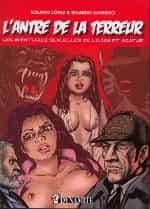 LE COIN DU PATRIMOINE BD : Francisco Solano López