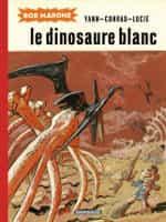 """Bob Marone"" de Yann et Conrad"
