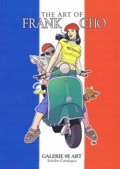 COMIC BOOK HEBDO n°123 (29/05/2010)