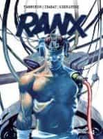 « Ranxerox » de Liberatore et Tamburini