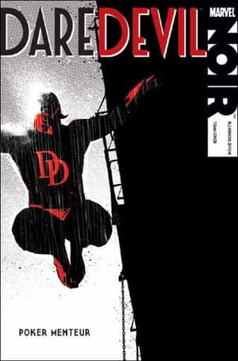 « Daredevil : Poker menteur »
