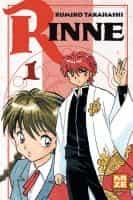""" Rinne "" T1 & 2"