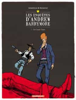 « Andrew Barrymore » T1