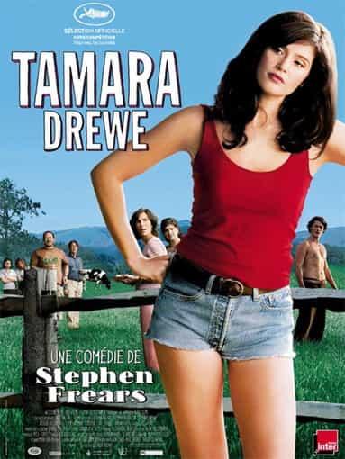 « Tamara Drewe » vue par Stephen Frears