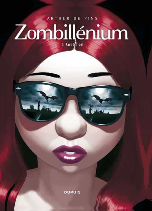 """ Zombillénium "" T1"