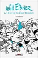 """ Les Clés de la bande dessinée "" T2"
