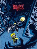 """"""" Braise """" T2"""