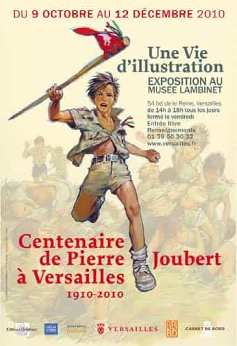 LE CENTENAIRE DE PIERRE JOUBERT (1910 ? 2010) : UNE VIE D'ILLUSTRATION