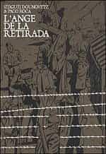 """""""L'Ange de la Retirada"""" par  P. Roca et S. Dounovetz"""