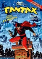 """""""Fantax"""" T1 (1946-1947)"""