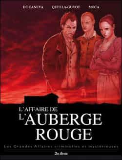 """L'Auberge rouge"""