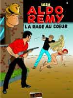 """""""Aldo Remy"""" T3"""