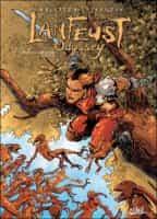 """Lanfeust Odyssey"" T2"