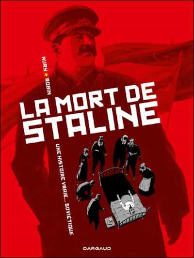 """""""La Mort de Staline"""" T1"""