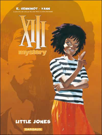 """XIII Mystery"" T3"