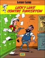 """""""Les Aventures de Lucky Luke d'après Morris"""" T4"""