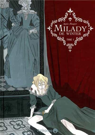 """""""Milady de Winter"""" T1"""