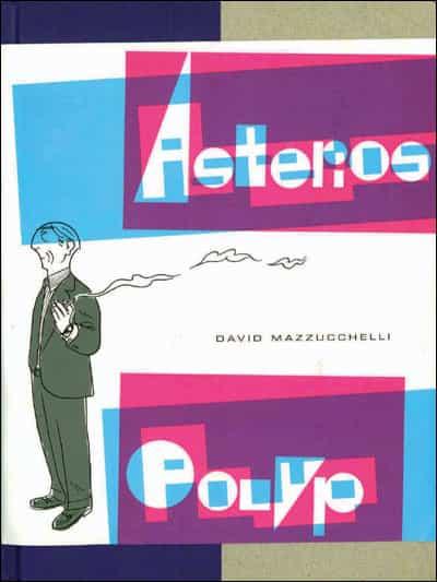 """""""Asterios Polyp"""""""