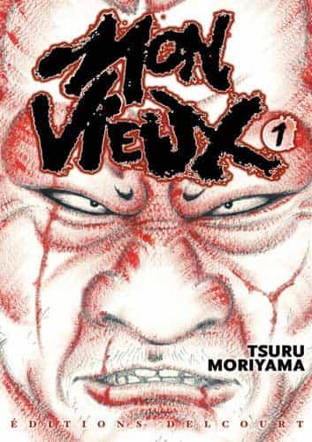 """""""Mon Vieux"""" T1 par Tsuru Moriyama"""