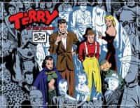 """LE COIN DU PATRIMOINE BD :  """"Terry et les pirates"""""""