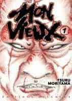 """""""Mon Vieux"""" T1"""