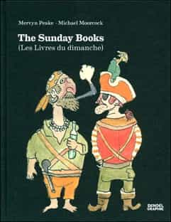 """The Sunday Books"""