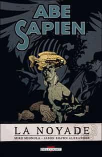 """""""Abe Sapien"""" T1 :"""