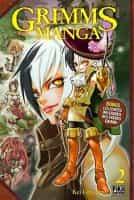 """""""Grimms Manga"""" T1 et 2"""