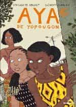 """Aya de Yopougon"" T6"