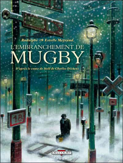 """L'Embranchement de Mugby"""