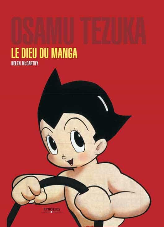 """""""Osamu Tezuka : Le dieu du manga"""""""