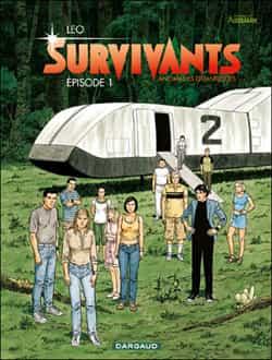 """""""Survivants"""" T1"""