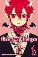 """Crimson-prince"" T1 & 2"