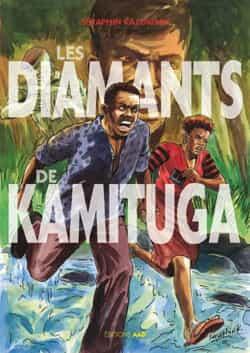 """""""Les Diamants de Kamitunga"""""""