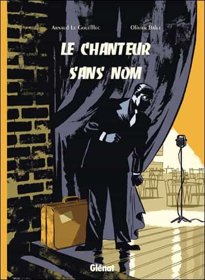 """""""Le Chanteur sans nom"""""""